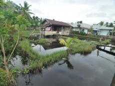 Pusat Kecamatan Siberut Utara Darurat Air Bersih