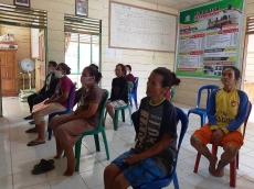 89 Warga Desa Bojakan Terima Bantuan PKH Periode April-Mei