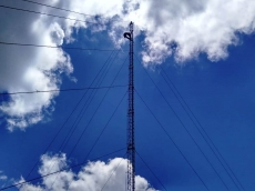 Sudah Dua Minggu Jaringan Telepon Selular di Madobag Mati
