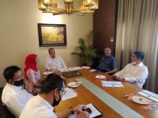 Kepala BNPB Doni Monardo Akan Lihat Pembangunan Mentawai