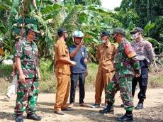 Takut Hutan Magrove Rusak Warga Makukuet Protes Pembangunan TPS Sikakap