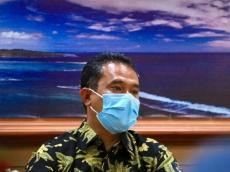 18 Pasien Covid Gelombang Kedua di Mentawai Dinyatakan Sembuh dan 7 Masih Dirawat