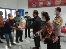 Pemkab Mentawai Salurkan Bantuan Senilai Rp6 Miliar Untuk Nelayan