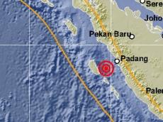 Gempa di Siberut 49 Ini Penjelasan BMKG