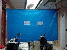 Pemkab Mentawai Keluarkan Rp3052 Juta untuk Sewa Hotel Isolasi Pasien Covid-19