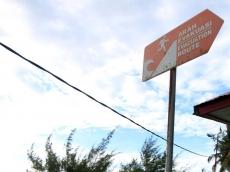 BNPB Pasang Sistem Peringatan Dini di Pulau Siberut Hadapi Potensi Gempa dan Tsunami Mentawai