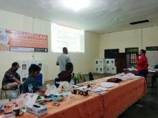 Pleno PPK Nasrul Abit-Indra Catri Dapat Suara Terbanyak di Kecamatan Sikakap