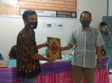 Di Siberut Selatan Nasrul Abit Kalahkan Calon Gubernur Lain