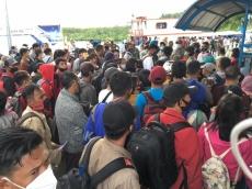 Menunggu Realisasi Kapal Cepat Antar Pulau di Mentawai