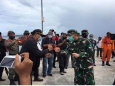 Mentawai Sebagai Pulau Terluar Perlu Perhatian dari Sisi Keamanan