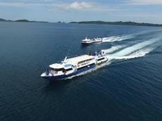 Mentawai Fast Juga Batalkan Pelayaran ke Siberut