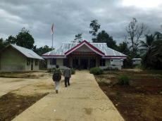 Tak Penuhi Syarat Pemekaran Desa Sinaka Tetap Dapat Dilakukan