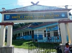 278 Siswa SMPN1 PUS Mendapat Bantuan PIP