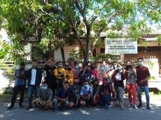 30 Siswa SMKN 2 Kepulauan Mentawai Magang di Hotel Berbintang