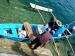 Nelayan Korban Gempa Bumi dan Tsunami 2010 Pinjam Perahu Nelayan Lain Karena Tak Dapat Bantuan