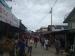 Jelang Natal Ratusan Warga Mulai Padati Pasar Sikakap