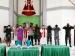 Tingkat Edukasi Soal Covid-19 TNI dan Polri di Sikakap Sosialisasi Soal Perda AKB