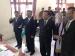 Camat Lantik Empat Pejabat Kades di Siberut Selatan