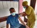 Sebanyak 17385 Warga Mentawai Sudah Vaksin Covid-19
