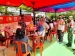 Ratusan Warga PUS Ikuti Vaksinasi Massal TNI-Polri
