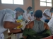 Padang Berlakukan PPKM Warga Mulai Antusias Ikut Vaksinasi