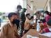 119 Pelajar SMAN 1 Siberut Utara Ikuti Vaksinasi Covid-19