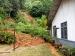 Longsor Nyaris Menimpa Rumah Suharda Warga Desa Sikakap