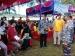 Seribu Lebih Warga PUS Serbu Kegiatan Vaksin Maritim TNI AL