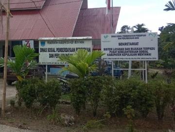Pemda Mentawai Kurangi 26191 Penerima Bantuan Iuran JKN KIS