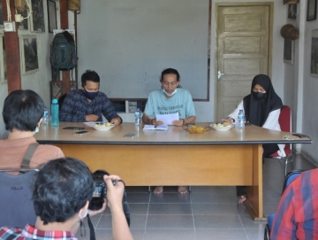 Masyarakat Sipil Anti Korupsi Sumbar Desak Penegak Hukum Periksa Dugaan Korupsi Rp52 M di Dinas PUPR Mentawai