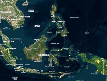 Kasus Karhutla di Indonesia  Rp 34 Triliun Belum Masuk Kas Negara