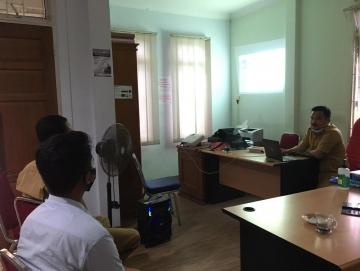 Hakim PTUN Padang Tolak Gugatan Amrizon Soal Pilkades Bukit Pamewa
