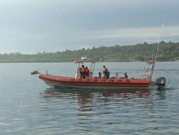 Gresensia Belum Ditemukan Tim SAR Fokuskan Pencarian di Laut