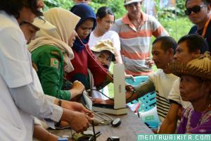 Potret Buram Layanan Kesehatan Kepulauan Mentawai