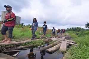 Perjalanan ke Madobag